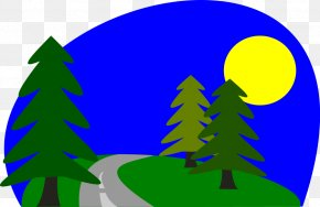 Winding Road Clipart - Agricultural Land Free Content Royalty-free Clip Art PNG