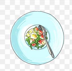 Salad - Fruit Salad Chef Salad Vegetable PNG