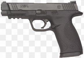 Handgun - Smith & Wesson M&P .45 ACP Semi-automatic Pistol PNG