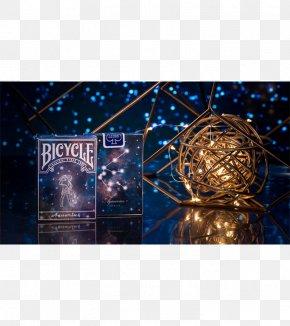 United States Playing Card Company Bicycle Playing Cards Constellation Cardistry PNG