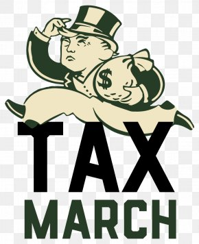 Tax - United States Tax March Protests Against Donald Trump April 15 PNG