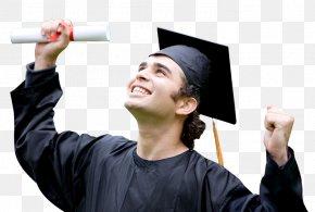 Student - Undergraduate Education Student Graduation Ceremony College PNG