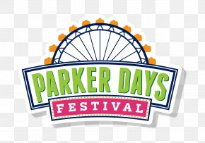 Festival - Parker Area Chamber Of Commerce Festival Ticket 38 Special PNG