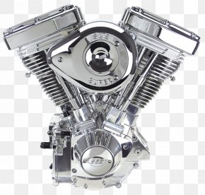 Engine Maintenance,material - S&S Cycle Harley-Davidson Evolution Engine Motorcycle PNG