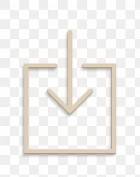 Symbol Beige - Essential Set Icon Download Icon PNG