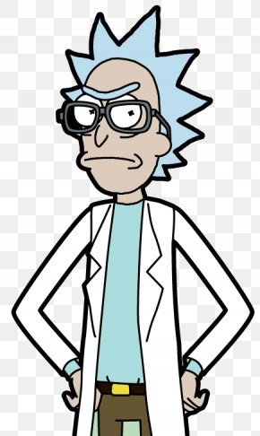 Season 1Others - Rick Sanchez Pocket Mortys Morty Smith Close Rick-Counters Of The Rick Kind Rick And Morty PNG