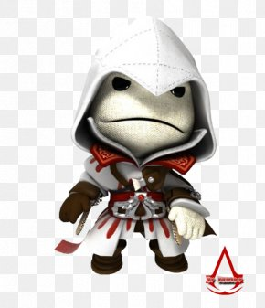 LittleBigPlanet 3 - Assassin's Creed II LittleBigPlanet Video Game Assassin's Creed: Origins PNG