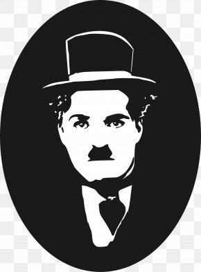 Charlie Chaplin - Charlie Chaplin The Tramp The Kid Film Director PNG