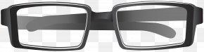 Reading Glasses Clip Art Image - Goggles Car Black Glasses PNG