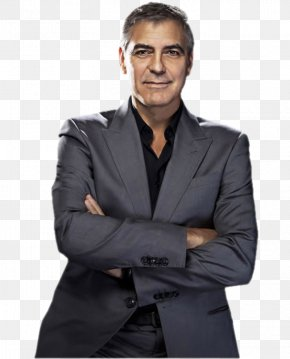George Clooney - George Clooney Film Producer Actor Film Producer PNG