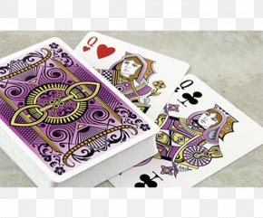 Bicycle - Bicycle Playing Cards United States Playing Card Company Card Game PNG
