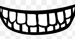 Dentistry Cartoon - Smile Drawing Tooth Mouth Clip Art PNG