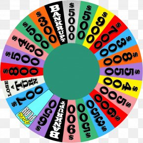 United States - Wheel Of Fortune Free Play: Game Show Word Puzzles Television Show United States PNG