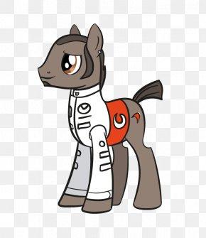 Cartoon Race Car Driver - Formula One My Little Pony Cartoon Race Car Driver PNG