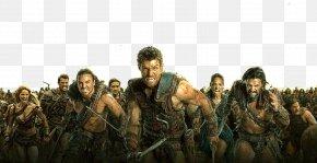 Season 2 SpartacusSeason 1 Television Show StarzSpartacus - Spartacus: War Of The Damned Spartacus: Vengeance PNG