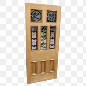 Window - Window Stained Glass Door Glazing PNG