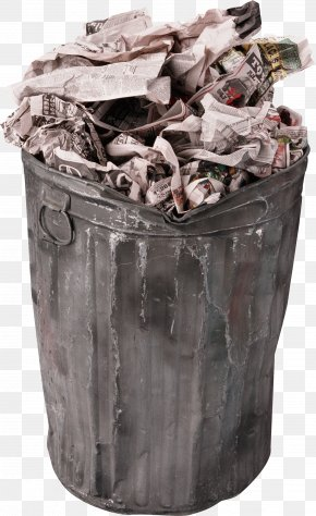 Trash Can - My Mary Kay Cosmetics Eye Liner Idea PNG