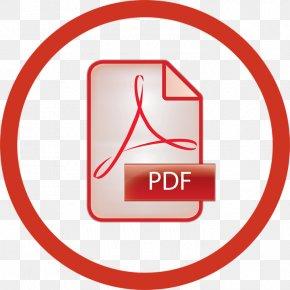 Pdf To - Adobe Acrobat PDF Computer File PNG