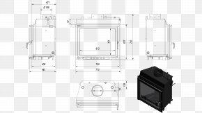 Water Shutting - Fireplace Insert Plate Glass Palenisko Radiator PNG