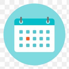 Icon Schedule - Agenda Meeting Clip Art PNG