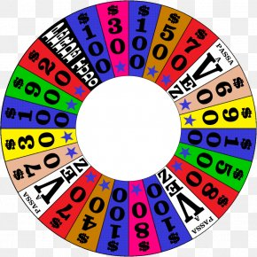 Wheel Of Fortune Free Play Game Show Word Puzzles - DeviantArt Graphic Design Work Of Art Artist PNG