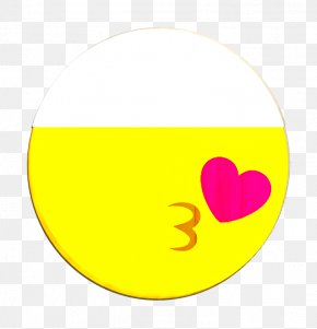 Symbol Love - Emoji Icon Face Icon Heart Icon PNG
