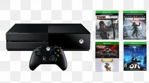 Gears Of War - Xbox 360 Halo 5: Guardians Kinect Gears Of War Rise Of The Tomb Raider PNG