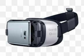 Samsung - Samsung Gear VR Virtual Reality Headset Samsung Galaxy S6 Samsung Galaxy Note 5 PNG
