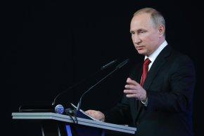 Vladimir Putin - Vladimir Putin United States President Of Russia US Presidential Election 2016 PNG