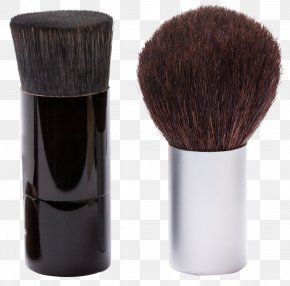 Makeup Brush - Cosmetics Makeup Brush PNG