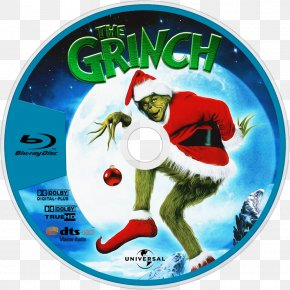 Christmas - How The Grinch Stole Christmas! You're A Mean One, Mr. Grinch Film PNG