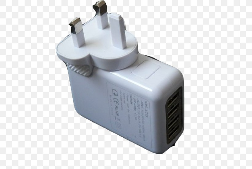 Adapter Computer Hardware, PNG, 600x550px, Adapter, Computer Hardware, Hardware, Technology Download Free