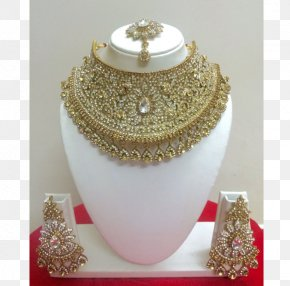 Necklace - Necklace Earring Jewellery Costume Jewelry Jewelry Design PNG