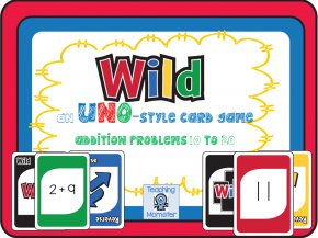 Spring Cleaning Pictures - Uno Card Game Multiplication Mathematics PNG