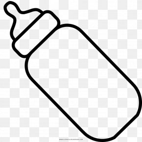 Unicornio - Coloring Book Drawing Baby Bottles Child PNG
