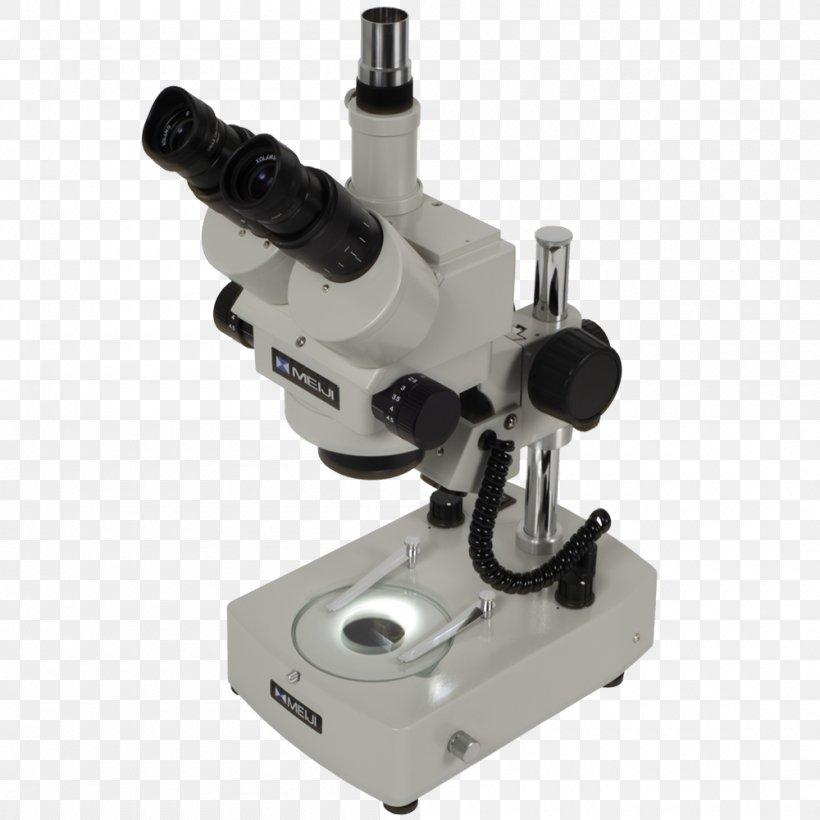 Stereo Microscope Optical Microscope Magnification Digital Microscope, PNG, 1000x1000px, Microscope, Camera, Contrast, Digital Microscope, Hardware Download Free