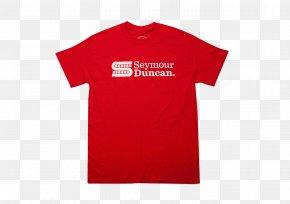 T-shirt Red - T-shirt Top Clothing Hoodie PNG