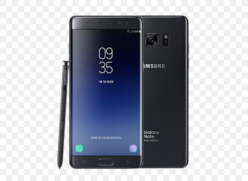 Samsung Galaxy Note 7 Samsung Galaxy Note 8 Samsung Galaxy Note FE Samsung Galaxy Note 3 Samsung Galaxy Note 4, PNG, 450x600px, Samsung Galaxy Note 7, Android, Cellular Network, Communication Device, Electronic Device Download Free