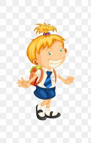 Student - Student School Uniform PNG