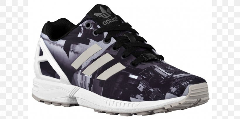 zx flux junior footlocker
