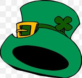 Saint Patrick's Day - St Patrick's Day Fun Saint Patrick's Day Shamrock Clip Art PNG