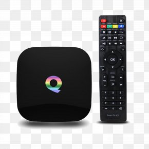Android - Android TV Amlogic Television Smart TV PNG