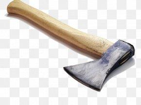 Firewood Ax - Axe Hatchet Clip Art PNG