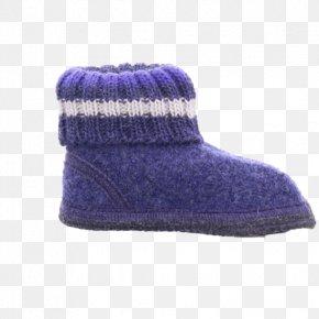 Boot - Slipper Snow Boot Shoe Fur PNG