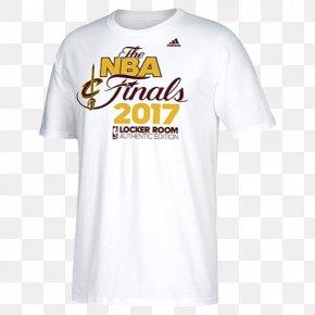 T-shirt - T-shirt Cleveland Cavaliers Sports Fan Jersey 2017–18 NBA Season 2016–17 NBA Season PNG