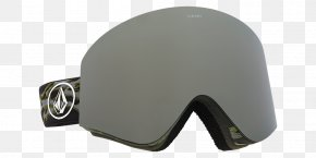 Electric Goggles - Electric EGX EG1616101 BRSE Ski Goggles Skiing Snow Goggles Snowboarding PNG