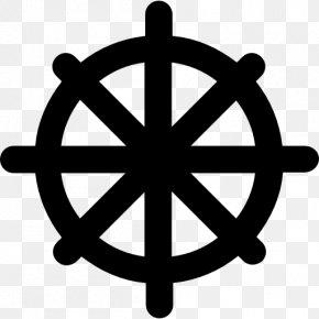 Ship - Ship's Wheel Computer Icons Clip Art PNG