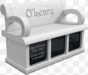 Cemetery - Memorial Bench Columbarium Cemetery Cremation PNG