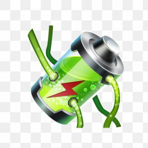 Energy Battery Icon Design - Battery Download Android Icon PNG