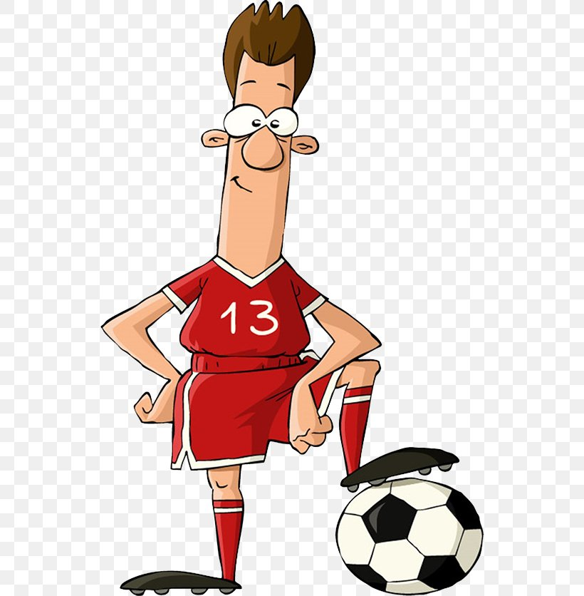 Football Player Cartoon Royalty Free Illustration Png 540x836px Football Player Art Ball Boy Cartoon Download Free